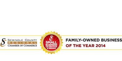 Family Owned Business of the Year