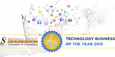 Technology Business of the Year
